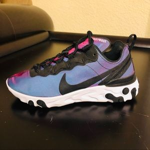 Nike react element 55 premium women